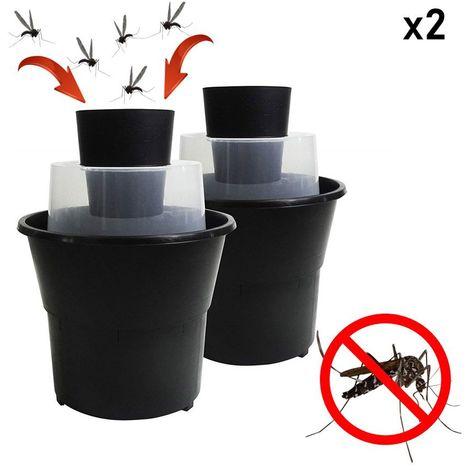piège pour la terrasse anti moustique